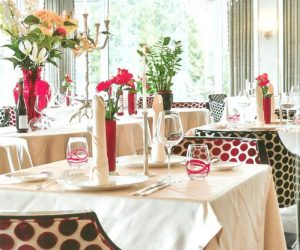 Les Jardins Gourmands - Restaurant Gastronomique & Haute Cuisine Française
