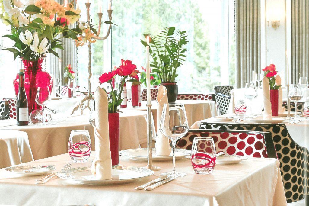 Les Jardins Gourmands - La Gastronomie au Quotidien - Restaurant Gastronomique